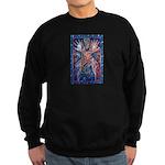 Magic of the Shaman Sweatshirt (dark)