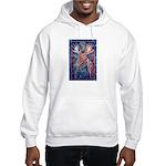 Magic of the Shaman Hooded Sweatshirt