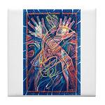 Magic of the Shaman Tile Coaster