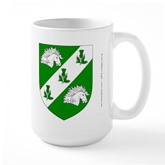 Caitriona's Large Mug