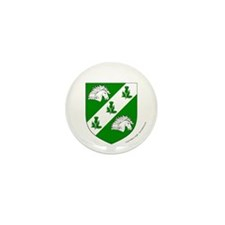 Caitriona's Mini Button (100 pack)