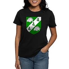 Caitriona's Women's Dark T-Shirt