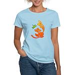 Dragonfly Women's Light T-Shirt