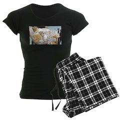 1930's Lullabye Pajamas