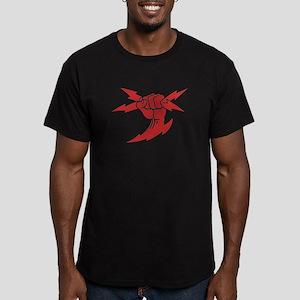 Lightning Fis T-Shirt
