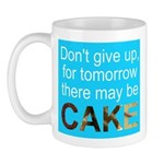 Words Of Hope Mug Mugs