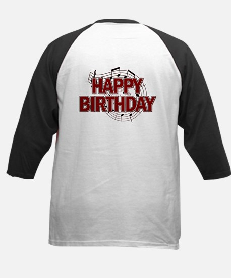 BDay - Your Youth Has Left the Building Tee