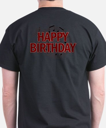 BDay - Your Youth Has Left the Building T-Shirt