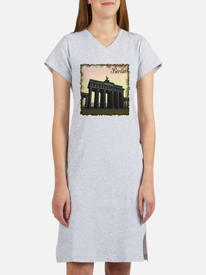 Vintage Berlin Women's Nightshirt