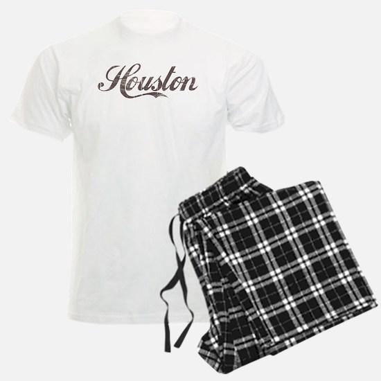 Vintage Houston Pajamas