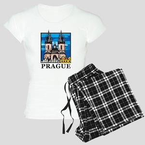 Prague Women's Light Pajamas