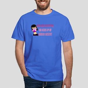 Aym Ber Byutipul Dark T-Shirt