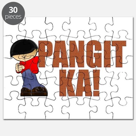 Pangit Ka! Puzzle