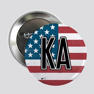 "Kappa Alpha Order Flag 2.25"" Button (10 pack)"