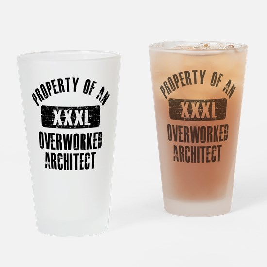 Architect designs Drinking Glass