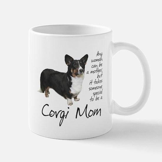 Cardigan Corgi Mug