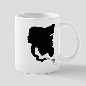 New Section Mug