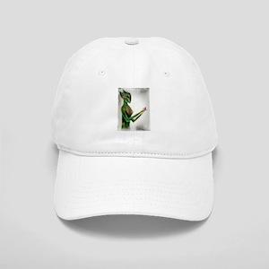 Forest Elemental Cap