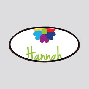 Hannah Valentine Flower Patches