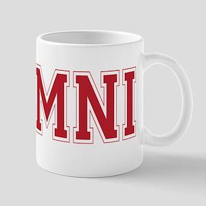Alumni Red Mug