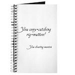 rigmutton Journal