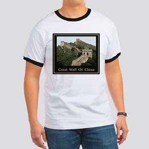 Great Wall Of China Ringer T