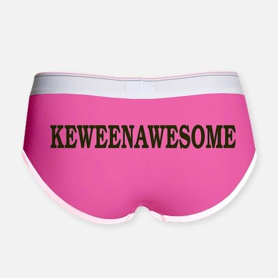 Keweenawesome! Women's Boy Brief