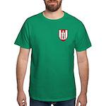 372nd Engineer Dark T-Shirt