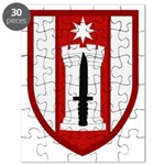 372nd Engineer Puzzle