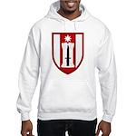 372nd Engineer Hooded Sweatshirt