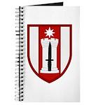 372nd Engineer Journal