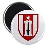 372nd Engineer Magnet