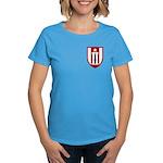 372nd Engineer Women's Dark T-Shirt