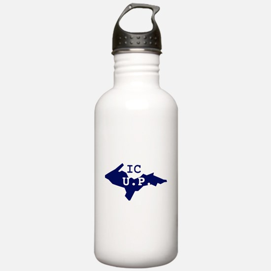 IC UP Water Bottle