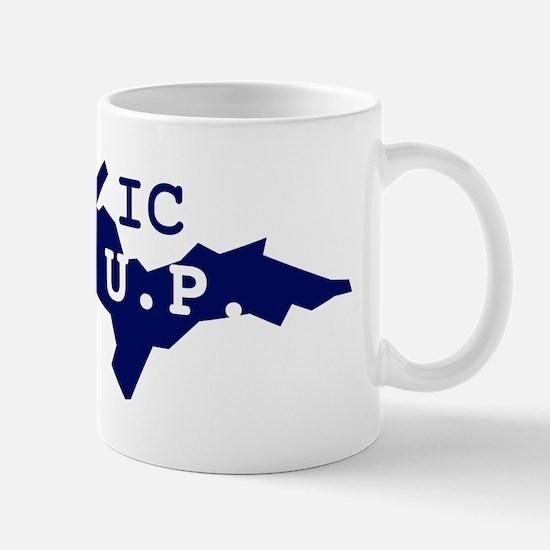 IC UP Mug