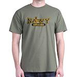 Navy Working Dogs Dark T-Shirt