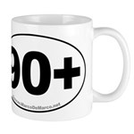 Euro Soccer Mug