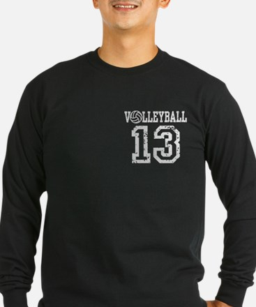 Volleyball 13 T