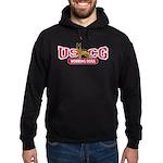 USCG Working Dogs Hoodie (dark)