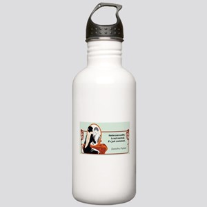 Hererosexuality Stainless Water Bottle 1.0L