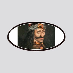 Vlad Dracula Patches