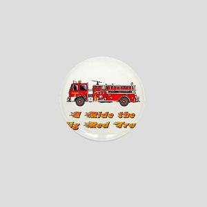 FIREFIGHTER Mini Button
