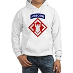 20th Engineer Hooded Sweatshirt