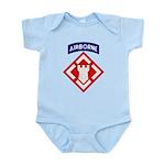 20th Engineer Infant Bodysuit