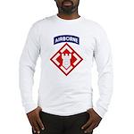 20th Engineer Long Sleeve T-Shirt