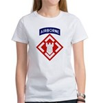 20th Engineer Women's T-Shirt