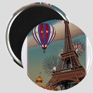 Vintage Eiffel Tower Magnets