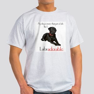 SHE's Labradorable Light T-Shirt
