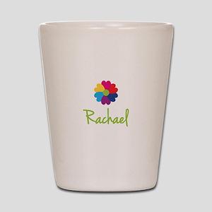 Rachael Valentine Flower Shot Glass