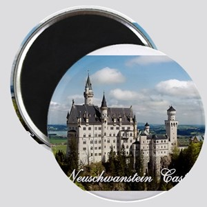 Neuschwanstein Magnets
